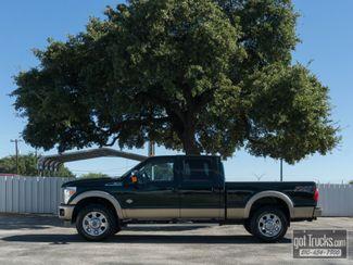 2013 Ford Super Duty F350 Crew Cab King Ranch FX4 6.7L Power Stroke 4X4 in San Antonio Texas, 78217