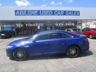 2013 Ford Taurus in Abilene, TX