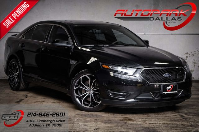 2013 Ford Taurus SHO in Addison TX, 75001