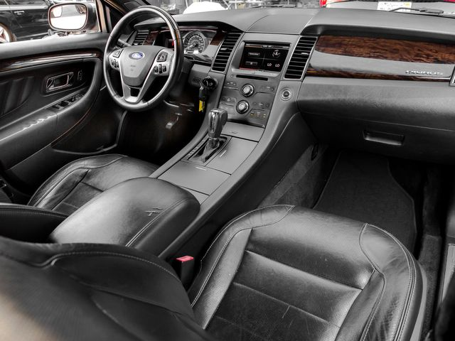 2013 Ford Taurus Limited Burbank, CA 11