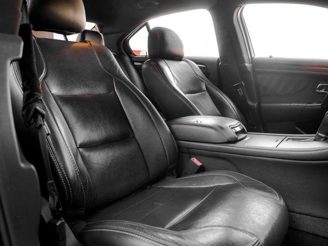 2013 Ford Taurus Limited Burbank, CA 12