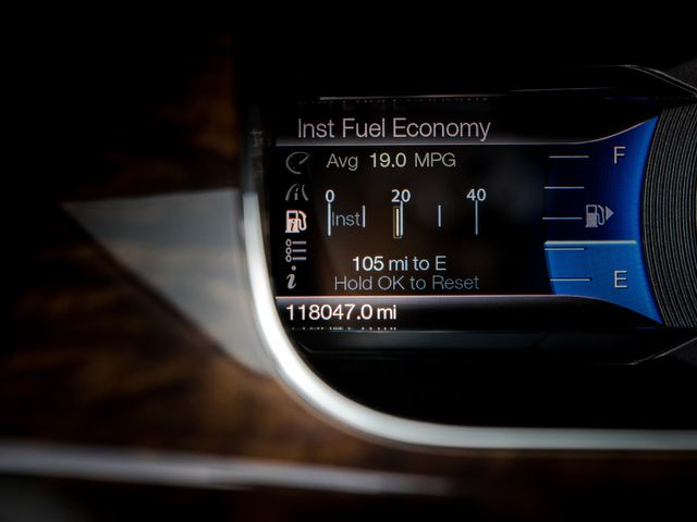 2013 Ford Taurus Limited Burbank, CA 15