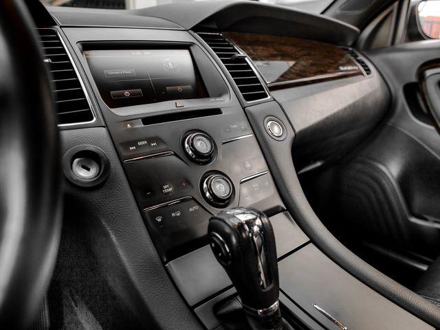 2013 Ford Taurus Limited Burbank, CA 16
