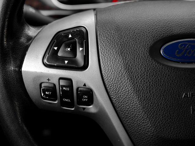 2013 Ford Taurus Limited Burbank, CA 18