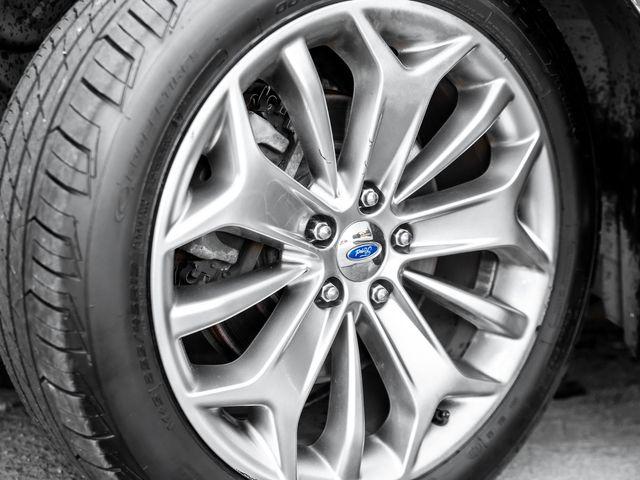 2013 Ford Taurus Limited Burbank, CA 27