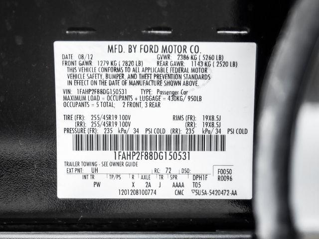 2013 Ford Taurus Limited Burbank, CA 29