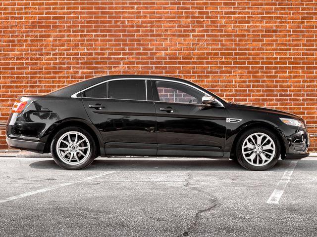 2013 Ford Taurus Limited Burbank, CA 3