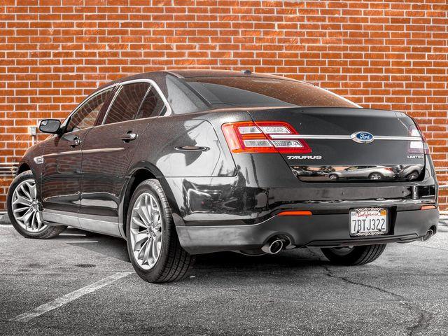2013 Ford Taurus Limited Burbank, CA 6