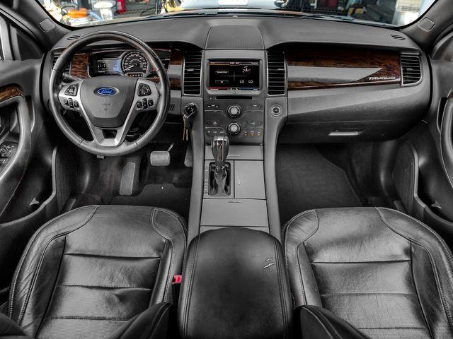 2013 Ford Taurus Limited Burbank, CA 8