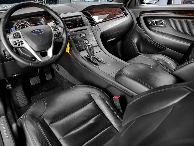 2013 Ford Taurus Limited Burbank, CA 9