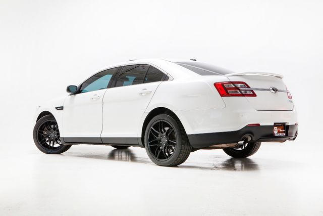 2013 Ford Taurus SHO Performance Package in TX, 75006