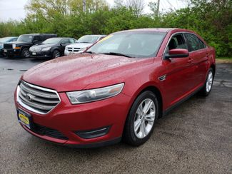 2013 Ford Taurus SEL | Champaign, Illinois | The Auto Mall of Champaign in Champaign Illinois