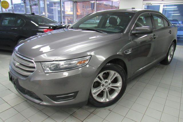 2013 Ford Taurus SEL Chicago, Illinois 3
