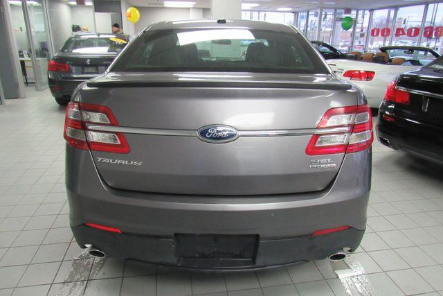 2013 Ford Taurus SEL Chicago, Illinois 5