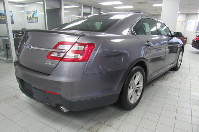 2013 Ford Taurus SEL Chicago, Illinois 7