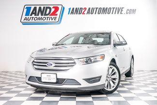 2013 Ford Taurus Limited in Dallas TX