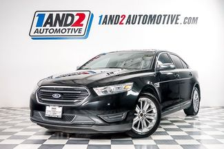 2013 Ford Taurus Limited in Dallas TX