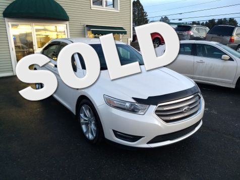 2013 Ford Taurus SEL in Derby, Vermont