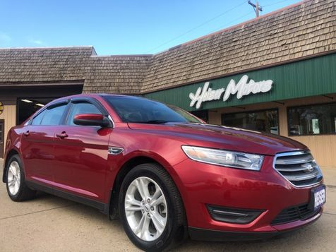 2013 Ford Taurus SEL in Dickinson, ND