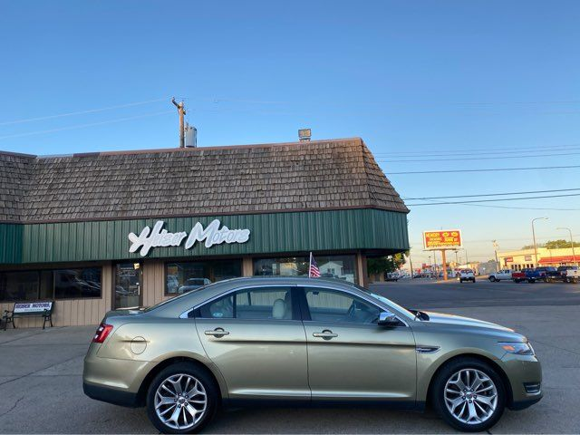 2013 Ford Taurus Limited in Dickinson, ND 58601