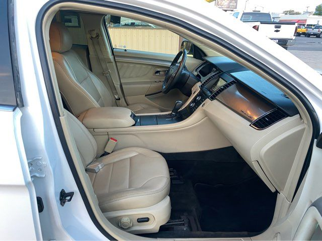 2013 Ford Taurus SEL AWD in Dickinson, ND 58601