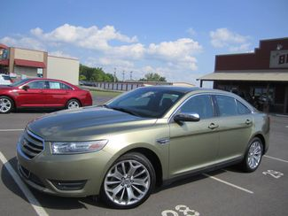 2013 Ford Taurus in Fort Smith, AR
