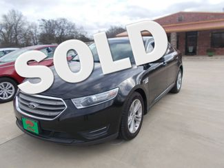 2013 Ford Taurus in Gilmer TX