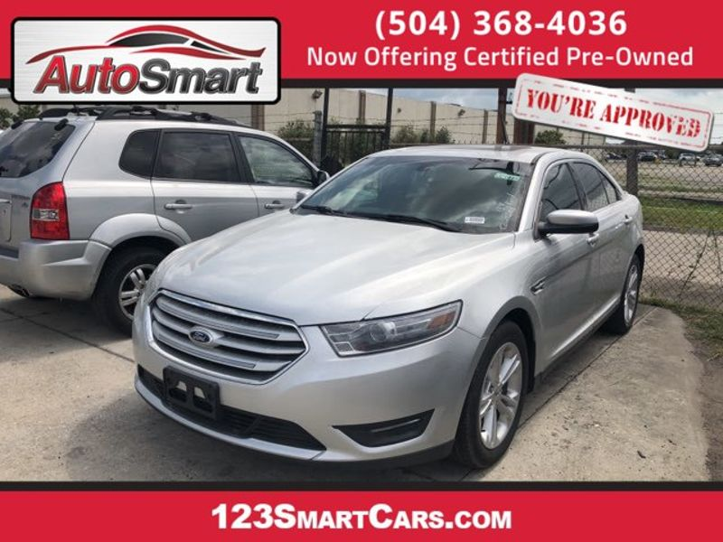 2013 Ford Taurus SEL  city LA  AutoSmart  in Harvey, LA