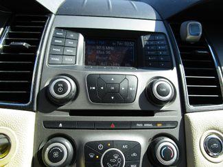 2013 Ford Taurus SE Houston, Mississippi 14