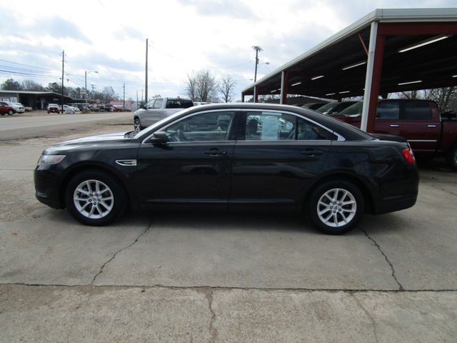 2013 Ford Taurus SE Houston, Mississippi 2