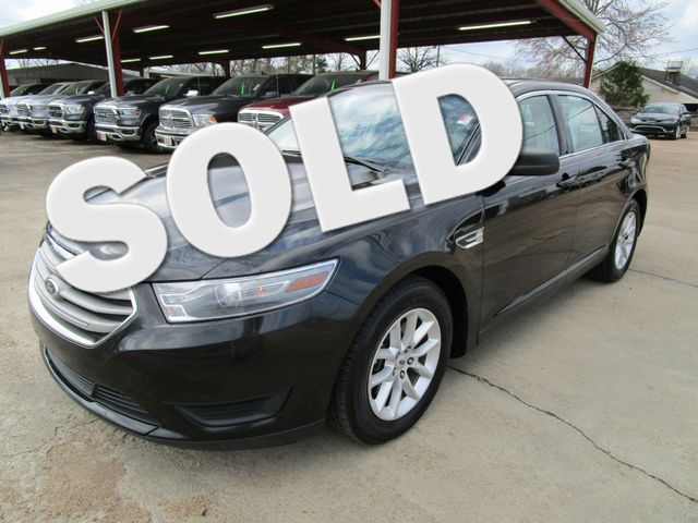 2013 Ford Taurus SE Houston, Mississippi
