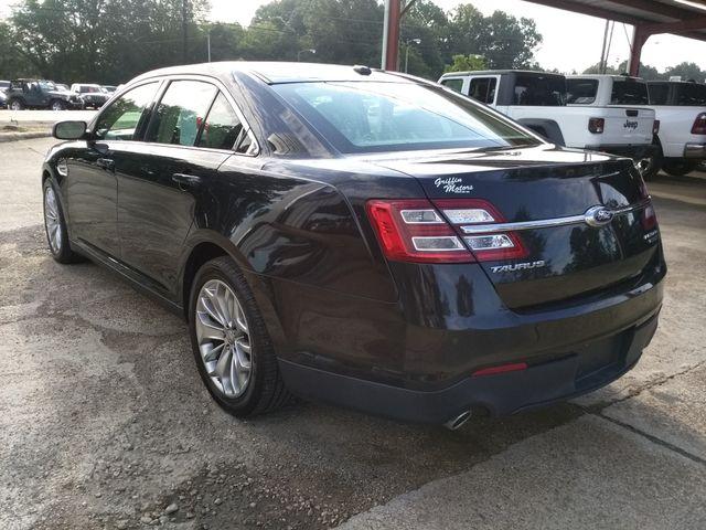 2013 Ford Taurus Limited Houston, Mississippi 12