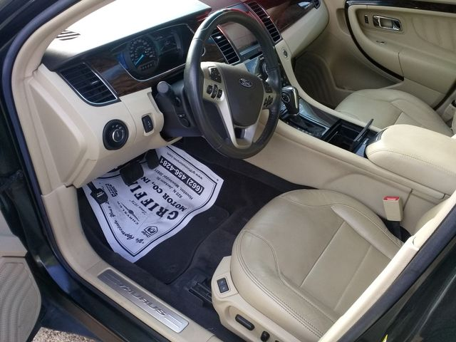 2013 Ford Taurus Limited Houston, Mississippi 15