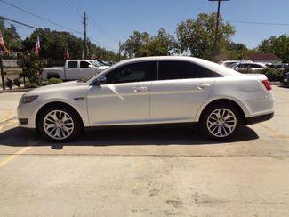 2013 Ford Taurus Limited  city TX  Texas Star Motors  in Houston, TX