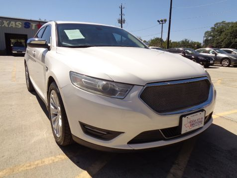 2013 Ford Taurus Limited in Houston