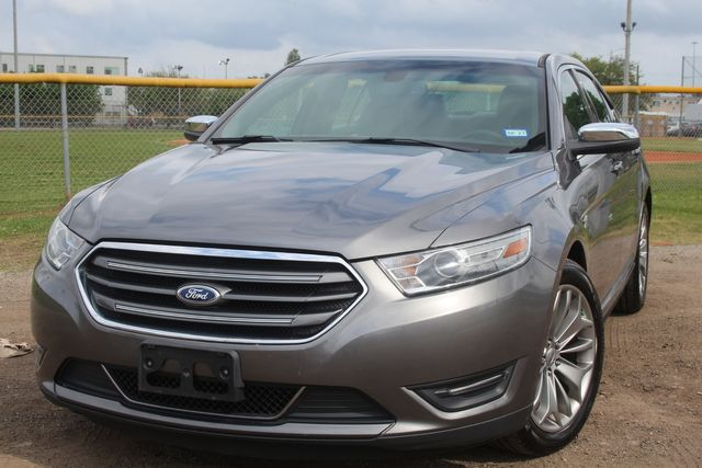 2013 Ford Taurus Limited Houston, Texas 1