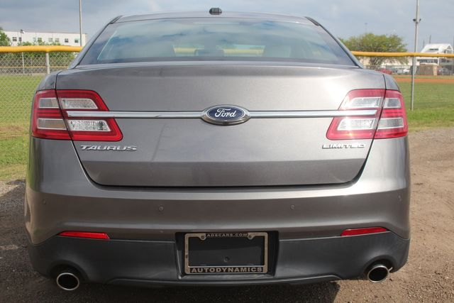 2013 Ford Taurus Limited Houston, Texas 10