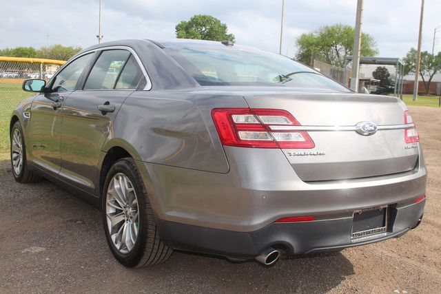 2013 Ford Taurus Limited Houston, Texas 11