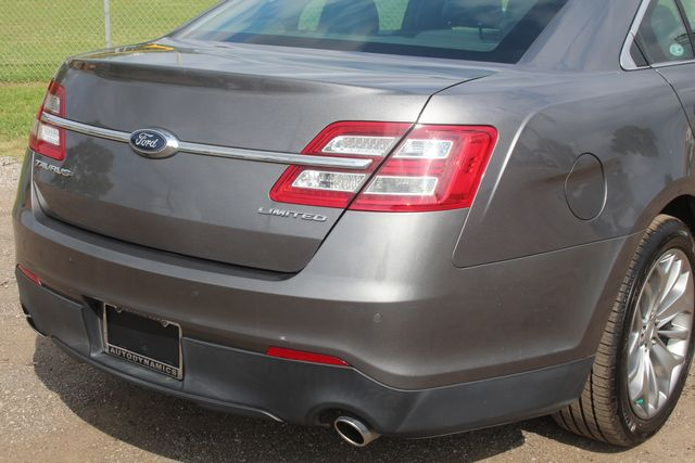 2013 Ford Taurus Limited Houston, Texas 13