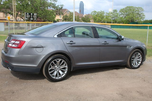 2013 Ford Taurus Limited Houston, Texas 17