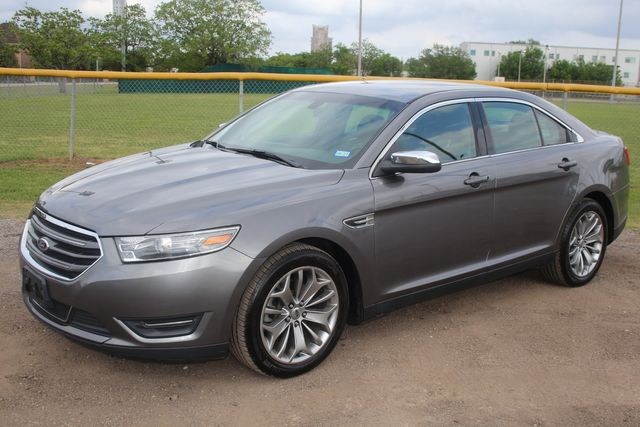 2013 Ford Taurus Limited Houston, Texas 2