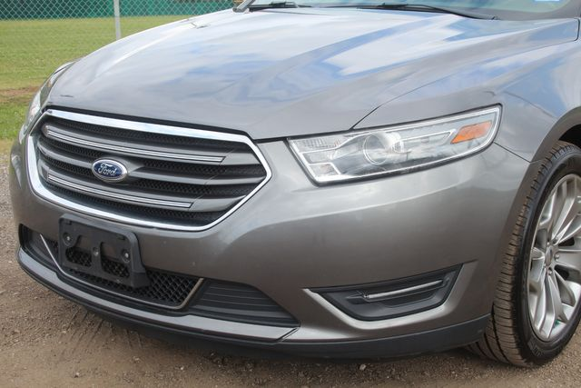 2013 Ford Taurus Limited Houston, Texas 3