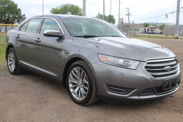 2013 Ford Taurus Limited Houston, Texas 4