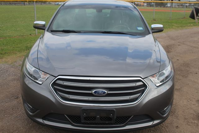 2013 Ford Taurus Limited Houston, Texas 5