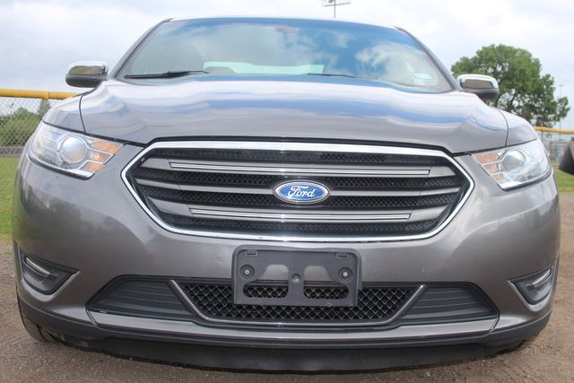2013 Ford Taurus Limited Houston, Texas 6