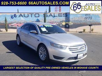 2013 Ford Taurus Limited in Kingman, Arizona 86401