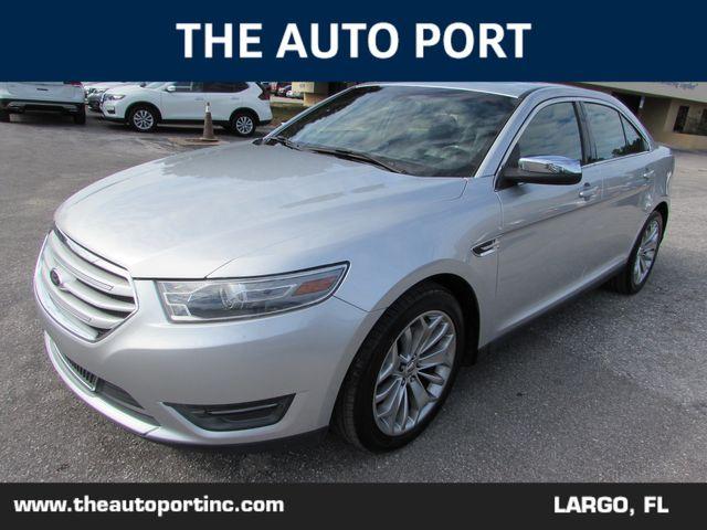 2013 Ford Taurus Limited W/NAVI in Largo, Florida 33773