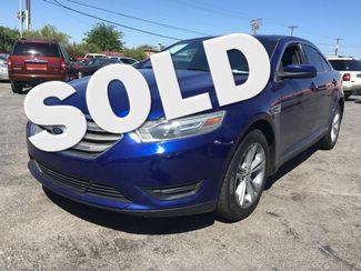 2013 Ford Taurus SEL AUTOWORLD (702) 452-8488 Las Vegas, Nevada