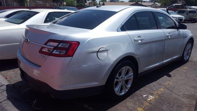 2013 Ford Taurus SEL AUTOWORLD (702) 452-8488 Las Vegas, Nevada 1