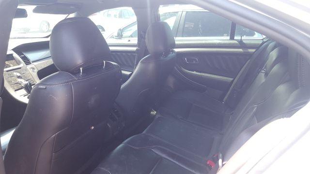 2013 Ford Taurus SEL AUTOWORLD (702) 452-8488 Las Vegas, Nevada 4